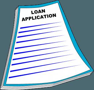 Guarantor Loans loan application form