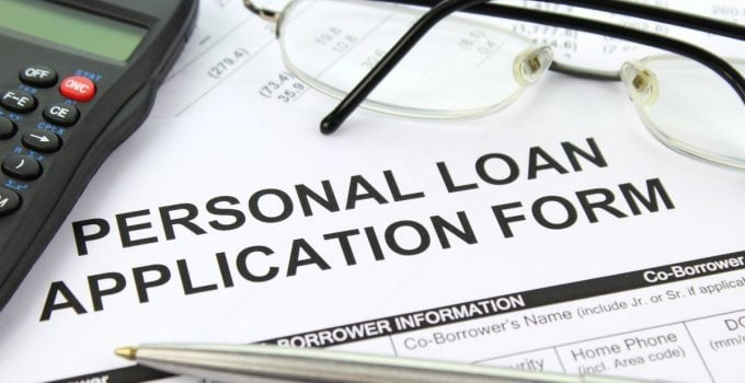Bad Credit Personal Loan Online Approvals