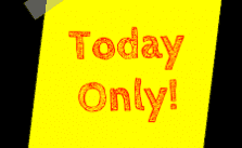 Same Day Loans today only yellow stick it pad note
