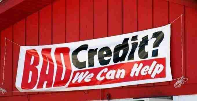 4000 Loan Bad Credit