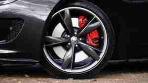 Quick Personal Loans jaguar wheel and brakes