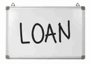 Guide to Capital Money Loans the word loan written in black on a whiteboard