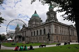 Payday Loans Northern Ireland city hall belfast