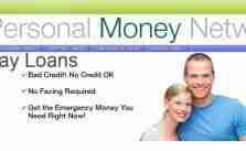 Guaranteed Personal Loans happy couple got finance