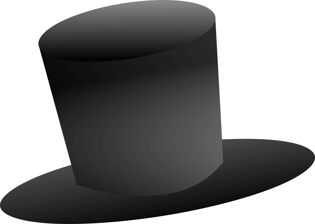 top payday loans black top hat